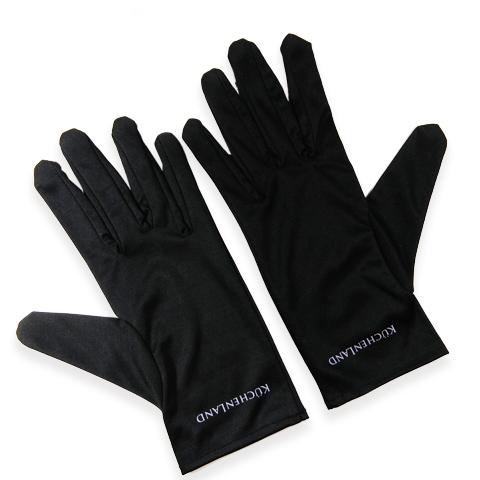 jewelry gloves